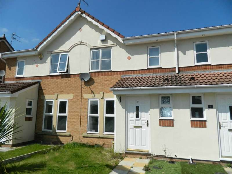 3 Bedrooms Terraced House for sale in Cringlebarrow Close, Worsley, Manchester