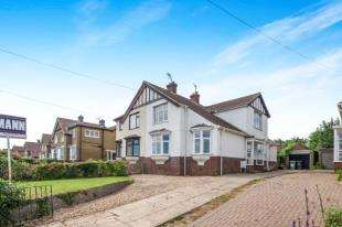 4 Bedrooms Semi Detached House for sale in London Road, Maidstone, Kent