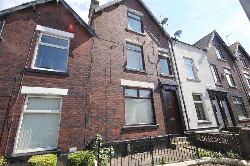 4 Bedrooms Property for sale in Oldham Road, Rochdale, Rochdale