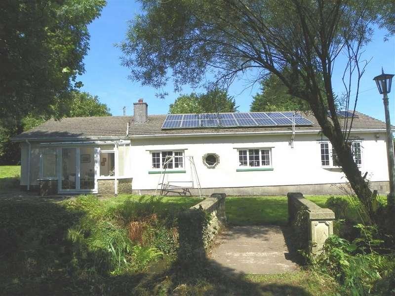 3 Bedrooms Property for sale in Bethel Road, Pontyberem, Llanelli