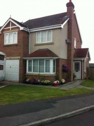 3 Bedrooms Detached House for sale in Beddow Court, Witton Park, Durham, DL14 0ED