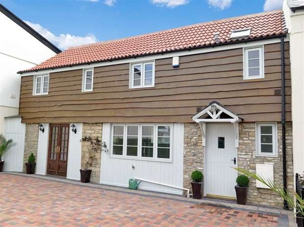 4 Bedrooms House for sale in Bathway, Chewton Mendip, Radstock