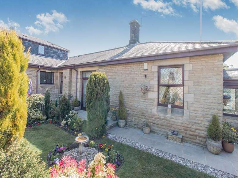 2 Bedrooms Semi Detached Bungalow for sale in Gelderd Road, Gildersome,Morley, Leeds, LS27