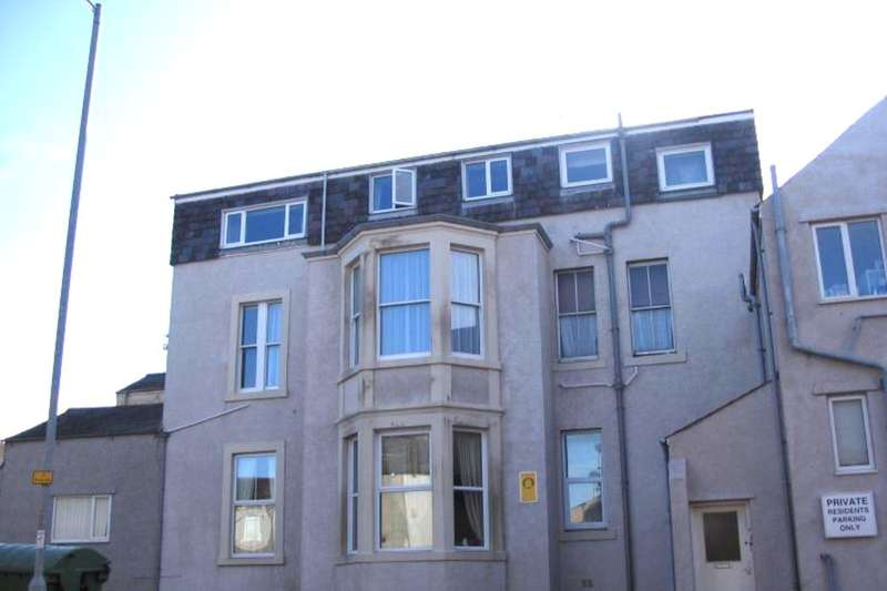1 Bedroom Flat for sale in Thorncroft House Park End Road, Workington, CA14