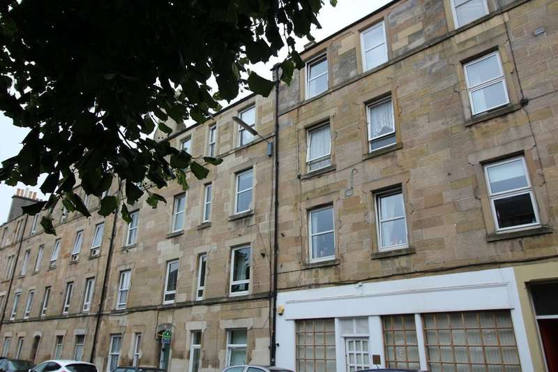 1 Bedroom Flat for sale in Albert Street, Edinburgh, EH7