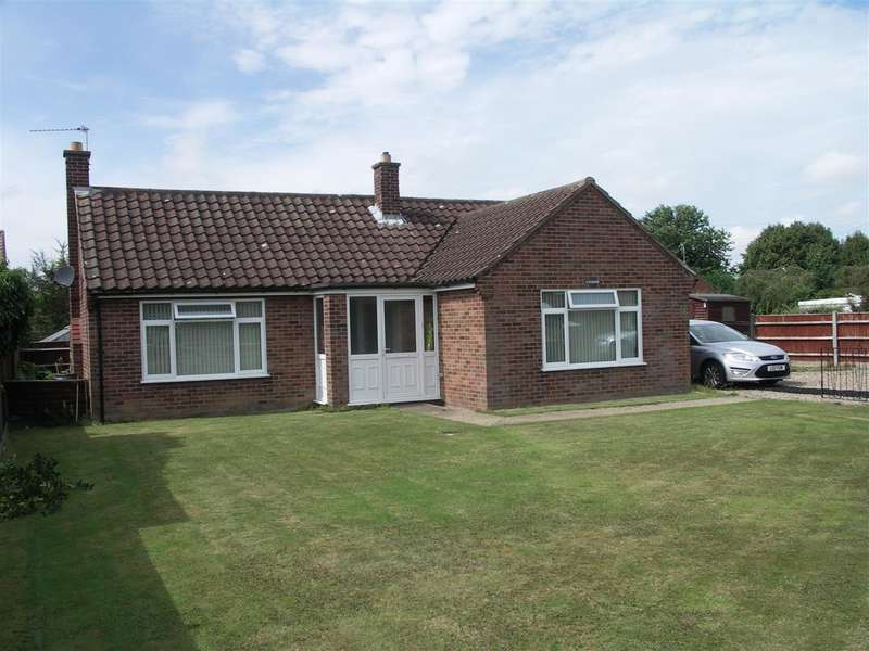 2 Bedrooms Bungalow for sale in Stalham, Norwich, NR12