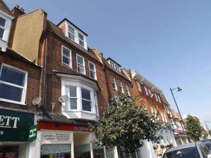 1 Bedroom Flat for sale in Frinton-on-Sea, Essex