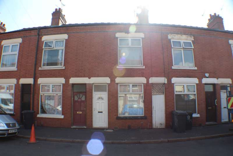 3 Bedrooms House for sale in Willow Brook Road, Leicester, LE5