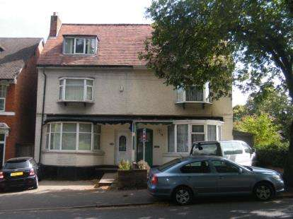 4 Bedrooms Semi Detached House for sale in Pershore Road South, Birmingham, West Midlands