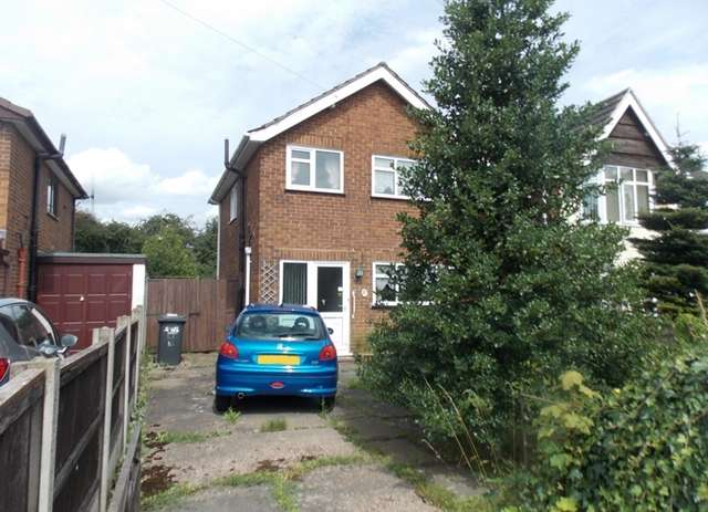 3 Bedrooms Detached House for sale in Duke Street