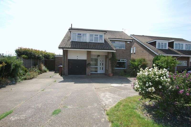 4 Bedrooms Detached House for sale in North Stifford