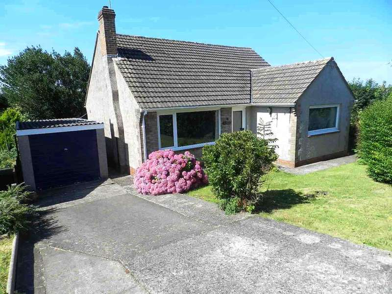 3 Bedrooms Detached Bungalow for sale in Addison Road, Haverfordwest, Pembrokeshire