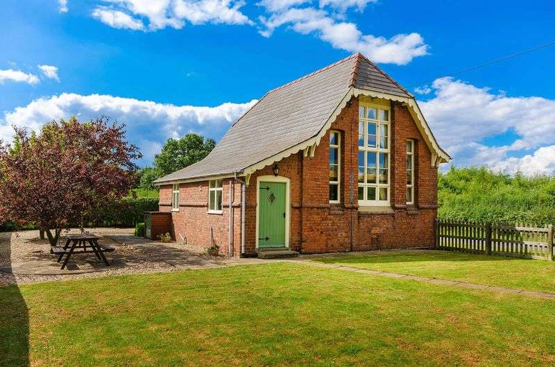 2 Bedrooms Cottage House for sale in Maidenwell