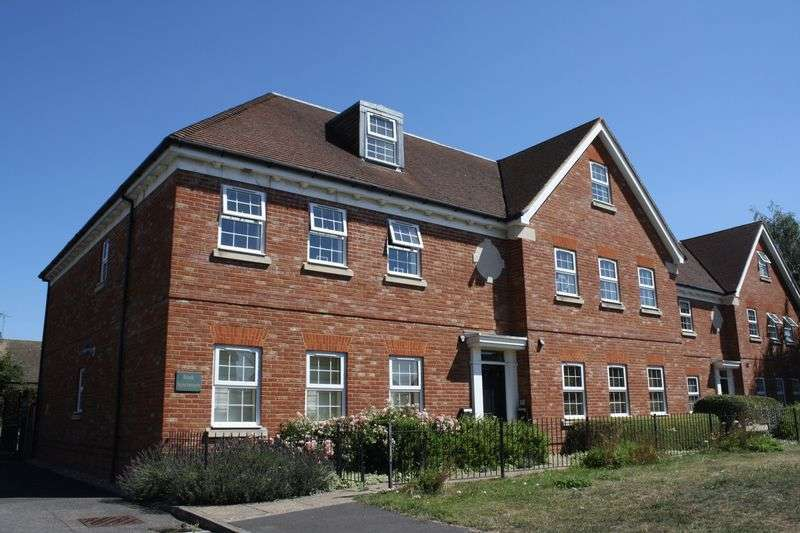 3 Bedrooms Flat for sale in Marlow