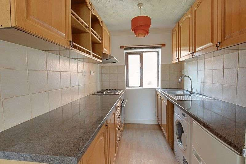 1 Bedroom Flat for sale in Shails Lane, Trowbridge