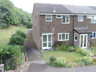 3 Bedrooms End Of Terrace House for sale in Hampton Road, Maidstone, Kent