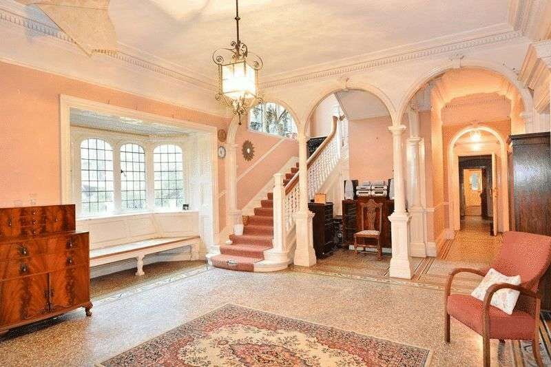 10 Bedrooms Detached House for sale in The Ridge, Caterham