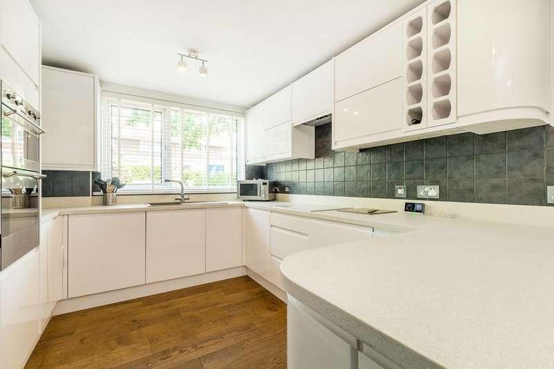 3 Bedrooms House for sale in Prospect Close, Upper Sydenham, SE26