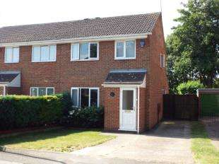 3 Bedrooms Semi Detached House for sale in Ealham Close, Willesborough, Ashford, Kent