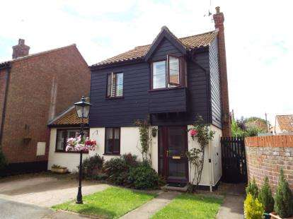 3 Bedrooms Link Detached House for sale in Castle Acre, King's Lynn, Norfolk