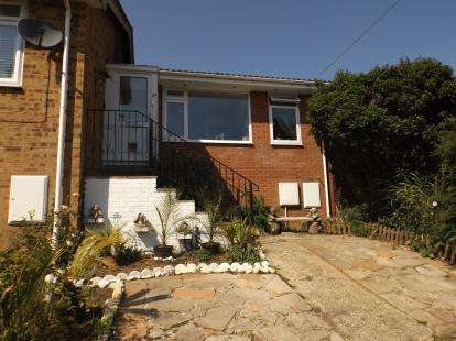 2 Bedrooms Bungalow for sale in St. Helens, Isle Of Wight