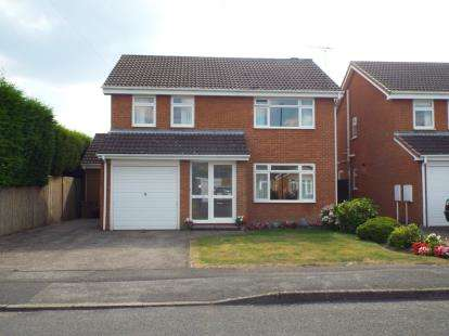 Detached House for sale in Riseholme Avenue, Nottingham, Nottinghamshire