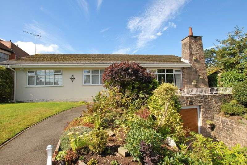 3 Bedrooms Detached Bungalow for sale in Stafford Road, Uttoxeter