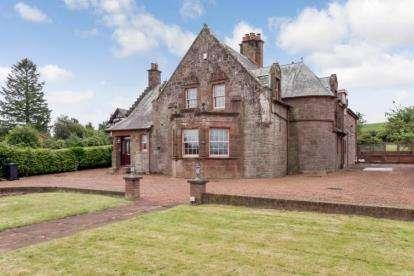 5 Bedrooms Detached House for sale in Croftamie, Croftamie