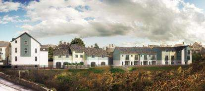 2 Bedrooms Mews House for sale in Pen Y Bont By The River Side, Abersoch, LL53