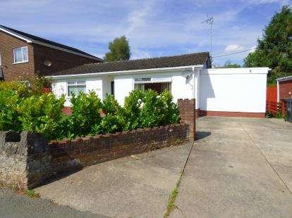 2 Bedrooms Bungalow for sale in Nant Alyn Road, Rhydymwyn, Mold, CH7
