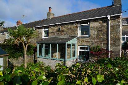 3 Bedrooms End Of Terrace House for sale in Stithians, Truro, Cornwall