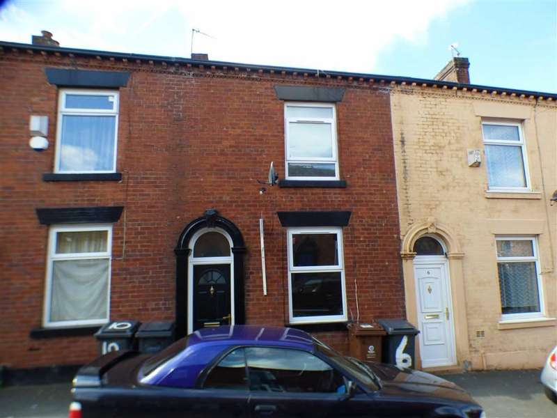 2 Bedrooms Property for sale in Penn Street, Coppice, Oldham