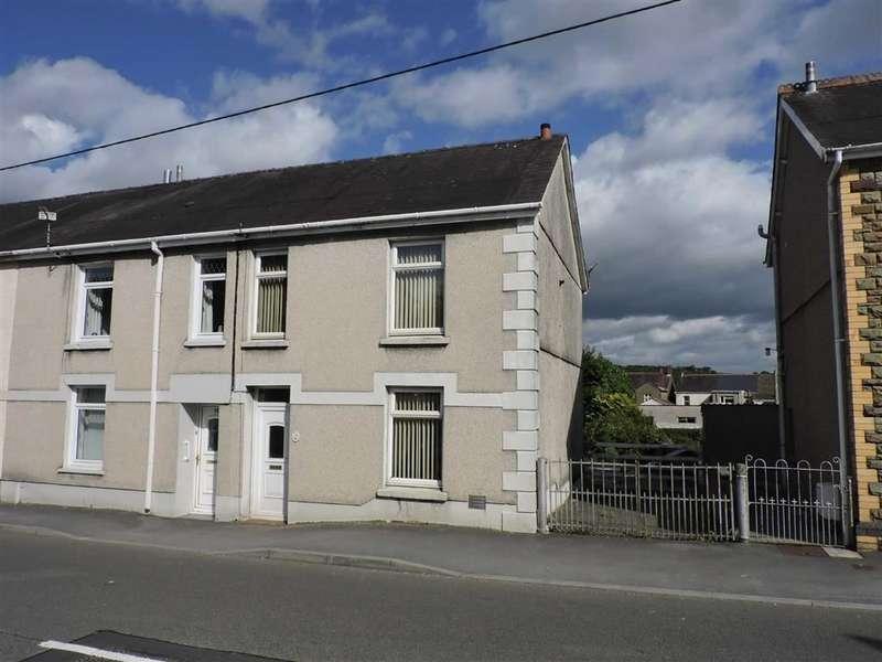 3 Bedrooms Property for sale in Blaenau Road, Llandybie