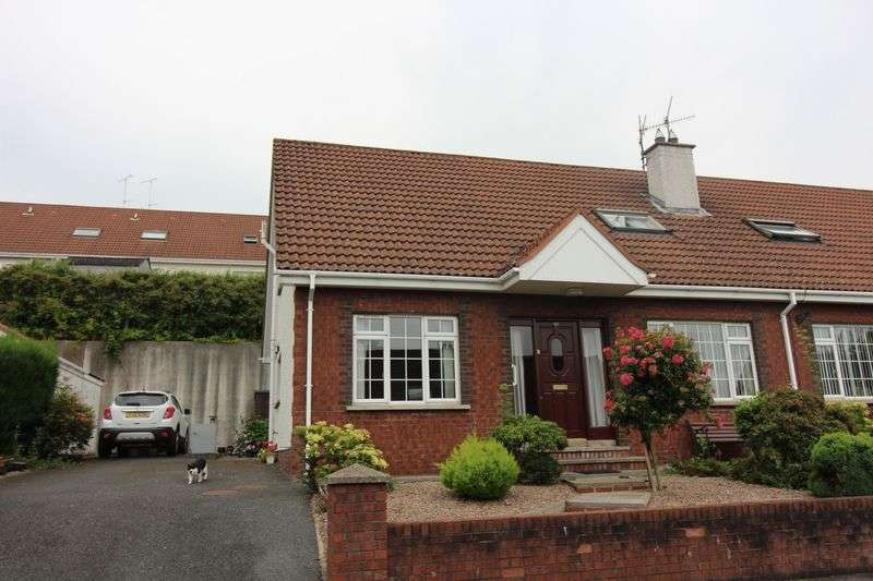 4 Bedrooms Semi Detached Bungalow for sale in 50 Annsville, Rathfriland Road, Newry