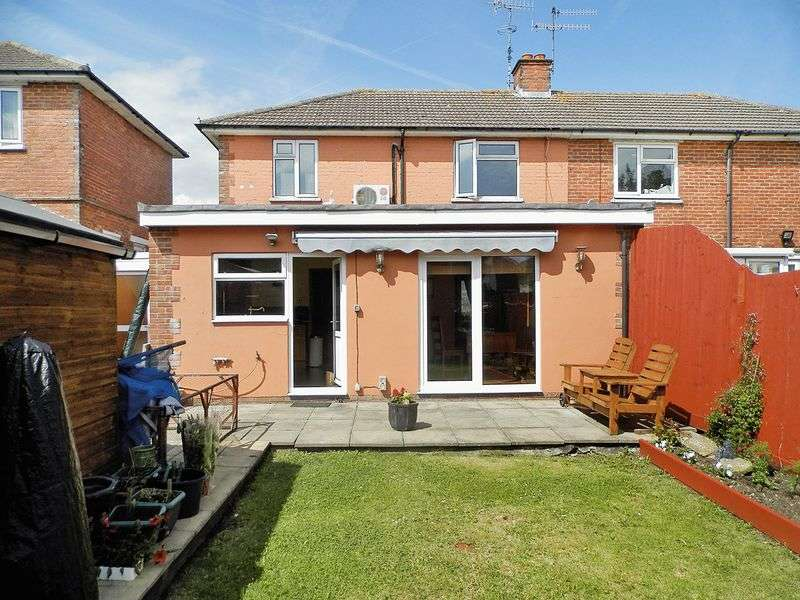 3 Bedrooms Property for sale in Upper Brighton Road, Lancing
