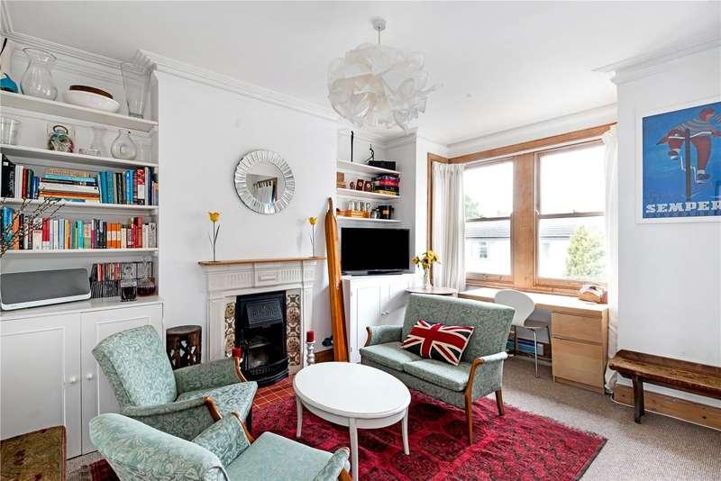 1 Bedroom Flat for sale in Gordon Road, London, W4