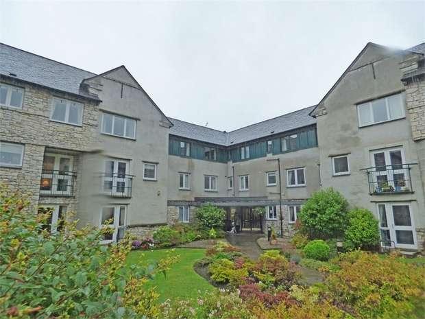 2 Bedrooms Flat for sale in Hampsfell Road, Grange-Over-Sands, Cumbria