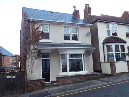 3 Bedrooms Detached House for sale in Brookhill Street, Stapleford, Nottingham, Nottinghamshire