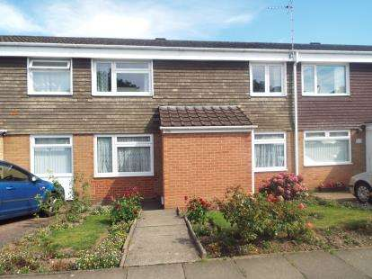 3 Bedrooms House for sale in Clay Lane, Birmingham, West Midlands