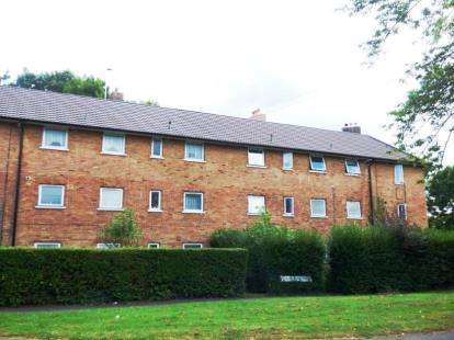 2 Bedrooms Flat for sale in Coronation Flats, Oak Avenue, Cheltenham, Gloucestershire