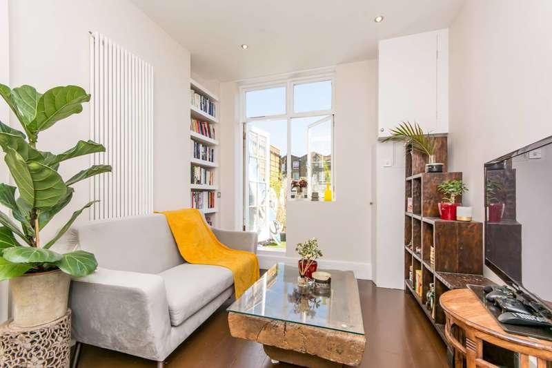 1 Bedroom Flat for sale in Bristol Gardens, Little Venice, W9