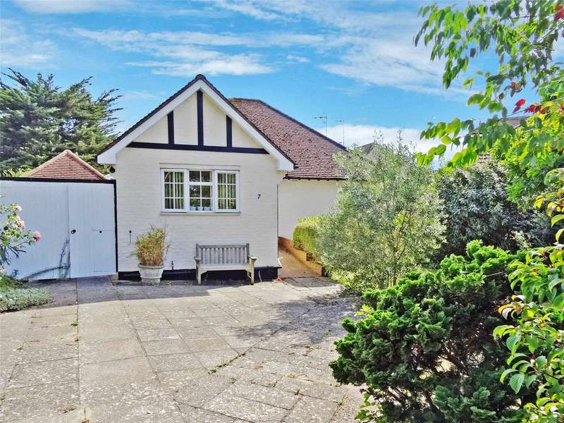 2 Bedrooms Detached Bungalow for sale in Offington Avenue, Offington, Worthing, BN14