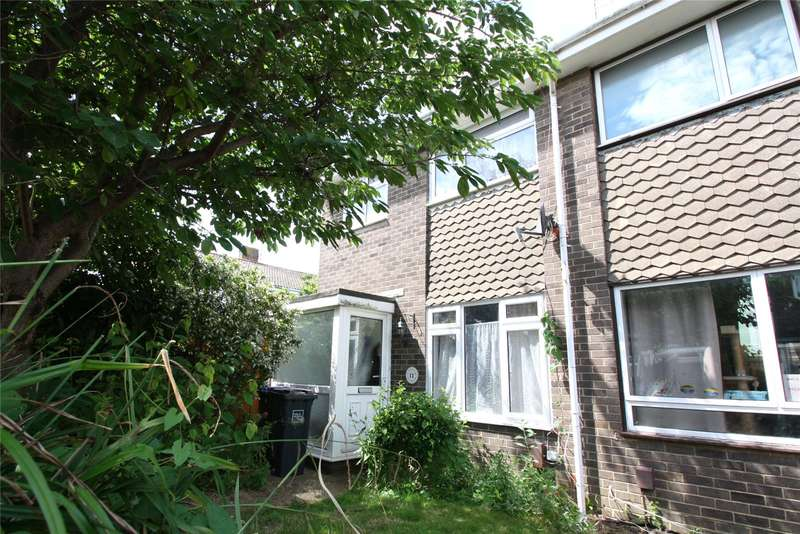 3 Bedrooms Semi Detached House for sale in Lychpole Walk, Goring By Sea, West Sussex, BN12