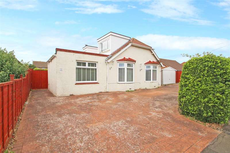 5 Bedrooms Detached Bungalow for sale in Cokeham Lane, Sompting, West Sussex, BN15