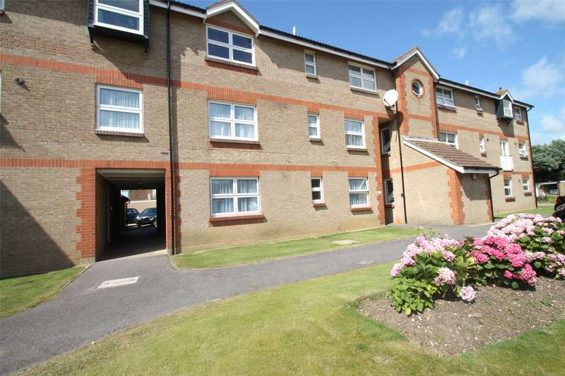 2 Bedrooms Apartment Flat for sale in The Gilberts, Sea Road, Rustington, BN16
