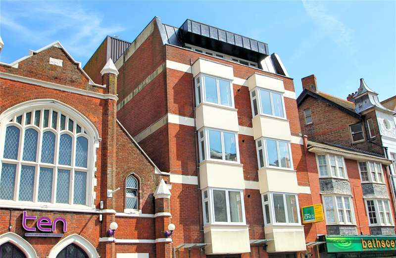2 Bedrooms Apartment Flat for sale in High Street, Worthing, West Sussex, BN11