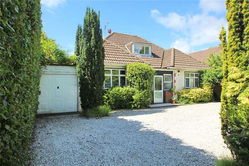 4 Bedrooms Detached Bungalow for sale in Offington Lane, Worthing, West Sussex, BN14
