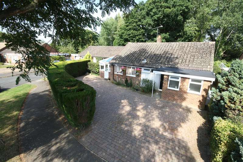 3 Bedrooms Detached Bungalow for sale in Yew Tree Road, Charlwood, RH6