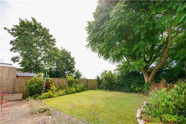 3 Bedrooms Detached House for sale in Court Road, Kingswood, BRISTOL, BS15 9QN