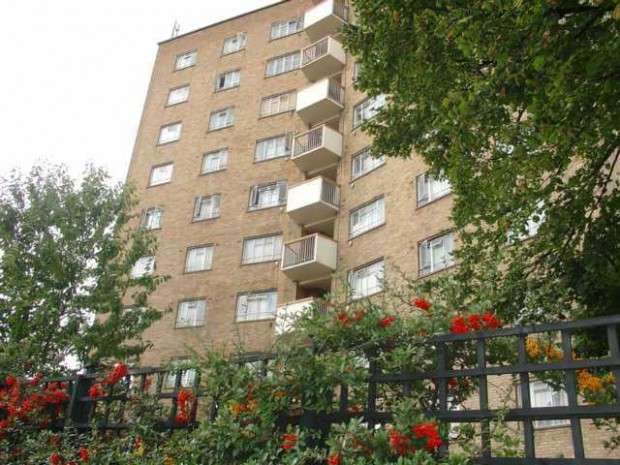 2 Bedrooms Flat for sale in Finchley Road, Golders Green, NW11